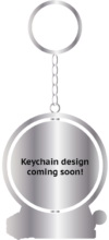 Keychain-coming-soon