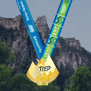 Timp Placement Medal