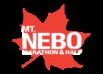 Nebo Half logo