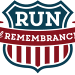 Run of Remembrance logo
