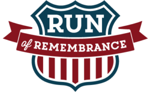 Run of Remembrance logo